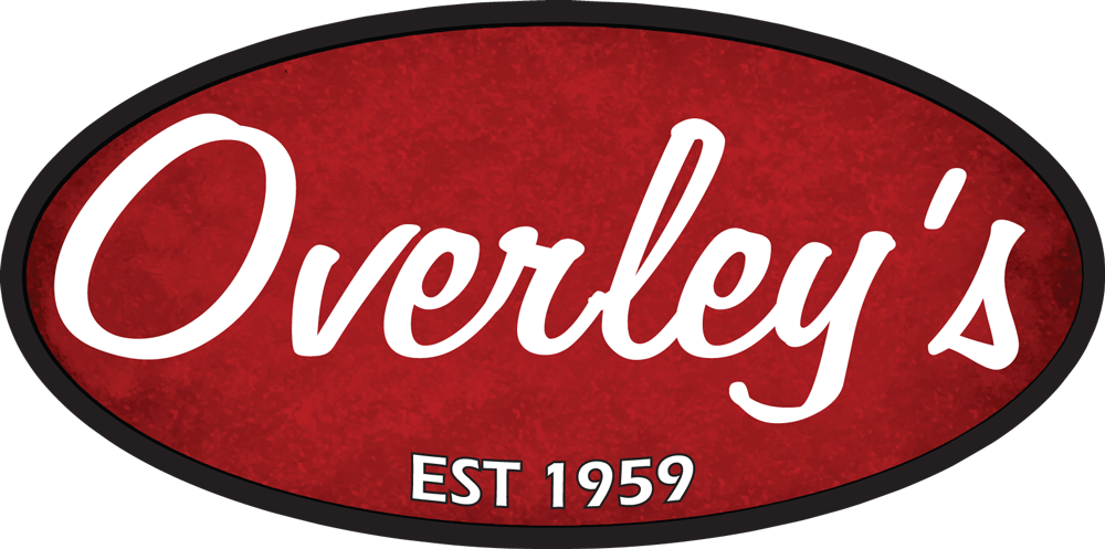 logo overleys